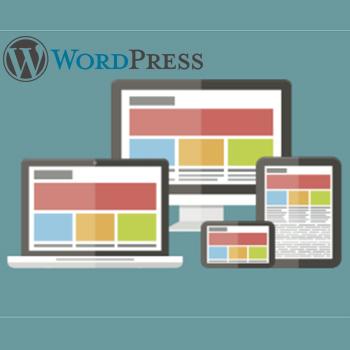 WordPress Website Design - Trinity Web Media