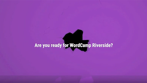 Join Trinity Web Media at WordCamp Riverside