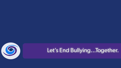 End Bullying: Getting Better and Being Better Together