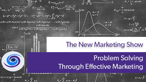 problem solving with marketing