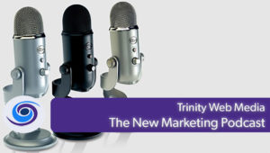 Introducing The New Marketing Show