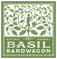 Basil Bandwagon - Social Media Shout Out- Trinity Web Media
