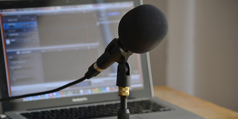 Why We Wanted To Start A Podcast And You Should Too