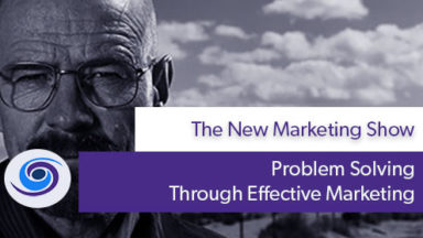 Episode #4 The New Marketing Show: The Cost of Breaking The Brand Experience