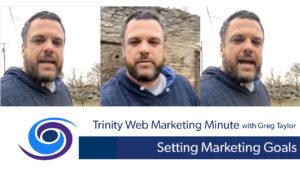 Establishing Marketing Goals