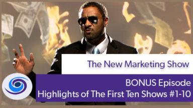 BONUS Episode: The First Ten Shows