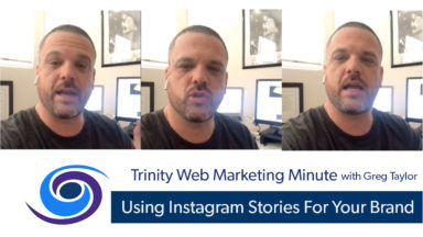 Using Instagram Stories For Your Brand