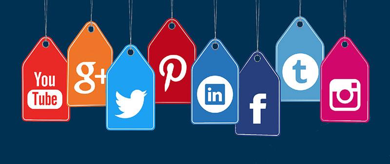 brand launch social media