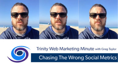 Chasing The Wrong Social Media Metrics