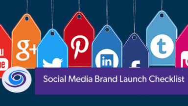 Social Media Brand Launch Checklist