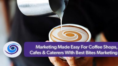 Coffee Shop Marketing Made Easy: Best Bites Marketing