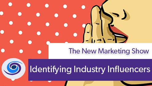 , BONUS Episode: Identifying Industry Influencers