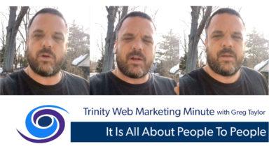 People To People Marketing