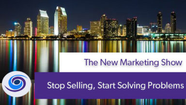 BONUS Episode: Greg Taylor WordCamp San Diego – Stop Selling Start Solving Problems