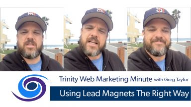 The Right Way To Use Lead Magnets