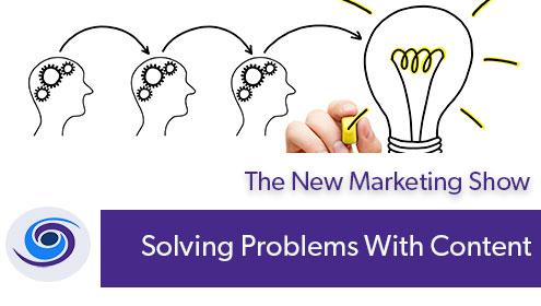 solving problems with content
