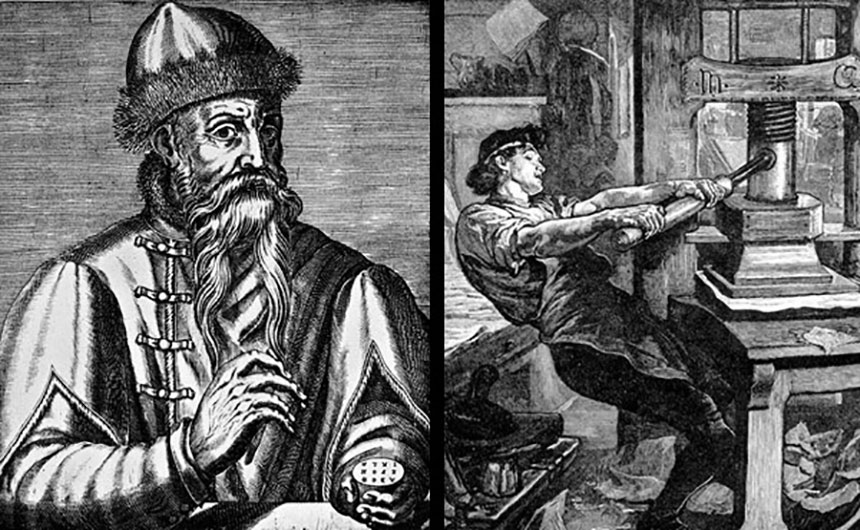 Gutenberg, The Basics of Gutenberg