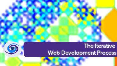 The Iterative Web Development Process