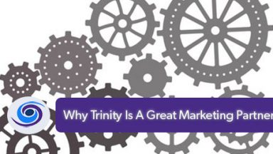 What Makes Trinity A Good Marketing Partner