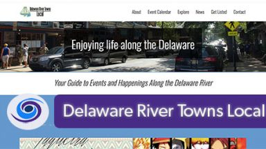 Delaware River Towns Local