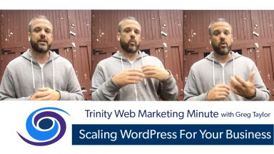 Scaling WordPress For Your Business