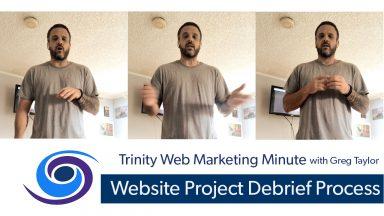 WordPress Development Debrief Process