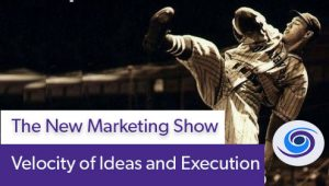 Episode #42 The New Marketing Show: Velocity of Ideas In Digital Marketing and Web Development