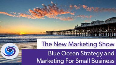 Blue Ocean Marketing