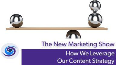 leveraging content