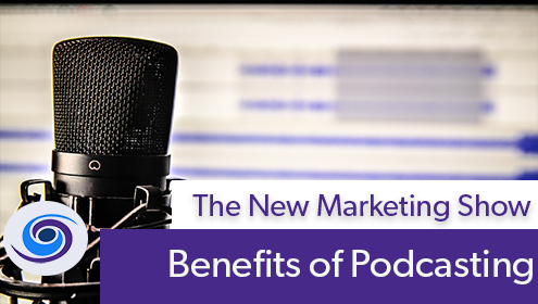 Benefits of Podcasting