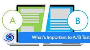 Website Design, WordPress Development, Digital Marketing and A/B Testing