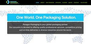 Paragon Packaging