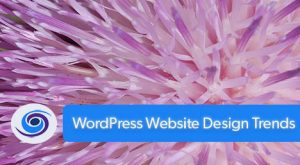 WordPress Website Design Trends