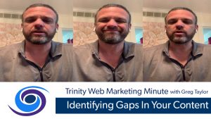 Identifying Gaps In Your Content