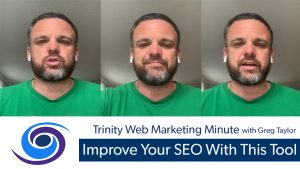 Improve Your SEO With This Tool