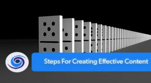 Steps For Creating Effective Content