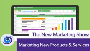Marketing New Products & Services