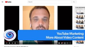 YouTube Marketing: More About Video Content