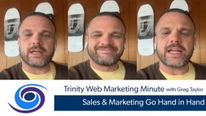 Sales and Digital Marketing Go Hand in Hand