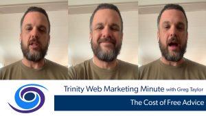 The Trinity Web Media Content Series
