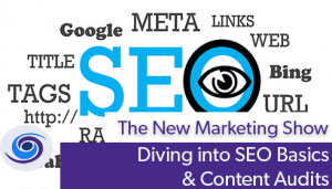 Diving into SEO Basics & Content Audits