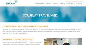 Scrubjay Travel Med