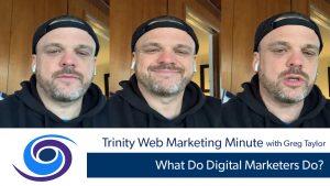 What Do Digital Marketers Do?