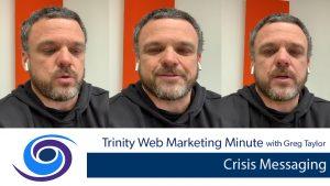 Crisis Messaging