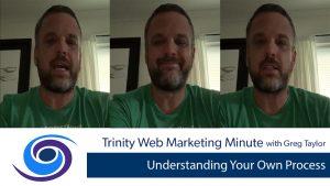 Understanding Your Own Process