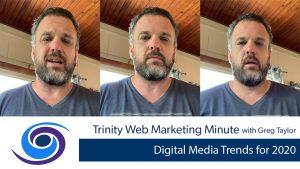 Digital Media Trends for 2020