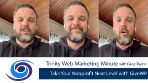 Take Your Nonprofit Next Level with GiveWP