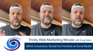 Which Conversions Should You Prioritize on Social Media?