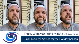 Small Business Advice for the Holiday Season