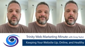 Keeping Your Website Up, Online, and Healthy